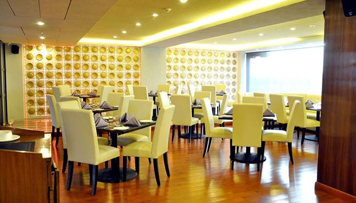 multi cuisine restaurants - Multi Restaurant Design